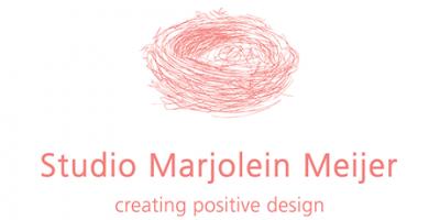 logo studio marjolein meijer
