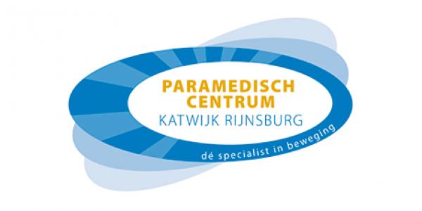 logo paramedisch centrum katwijk rijnsburg