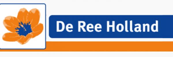 logo de ree holland